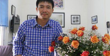 Đạo diễn Đỗ Thanh Hải - thiên thân táo quân 2018