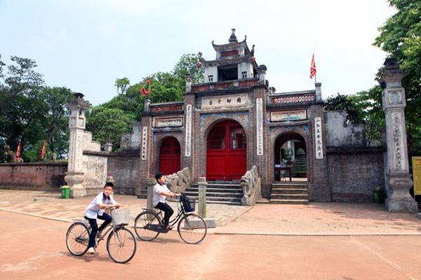 Những địa điểm phải đến ở Hà Nội