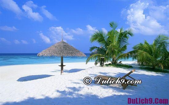 Nên du lịch Phú Quốc khi nào/ Thời điểm đẹp nhất du lịch Phú Quốc