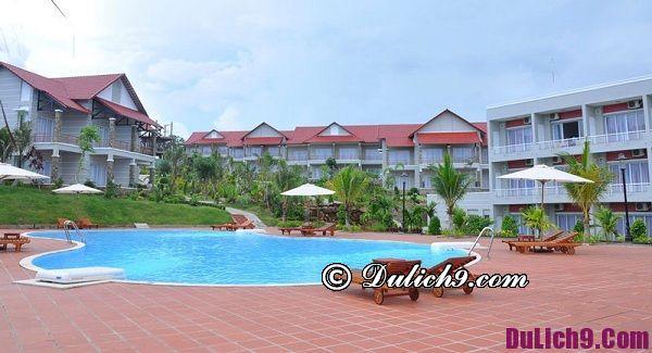 Nên ở đâu khi đi Phú Quốc/ Khách sạn đẹp, tốt, chất lượng với giá rẻ ở Phú Quốc