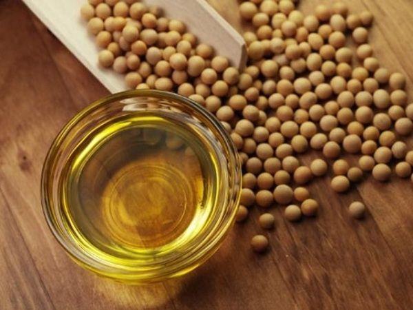 dầu đậu nành - Tác dụng với sức khỏe ra sao?