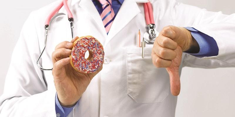 Kiểm soát được lượng cholesterol