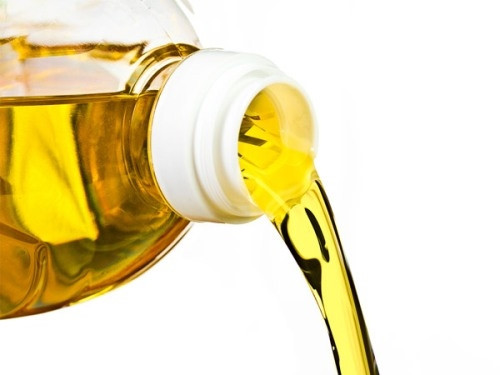 Kết quả hình ảnh cho cách kiểm tra nhận biết chất lượng dầu ăn qua trạng thái trong suốt của dầu