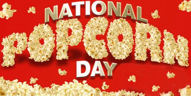 National Popcorn Day là ngày gì?-hình 1