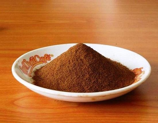 Cách làm bắp rang bơ vị cà phê hấp dẫn 2