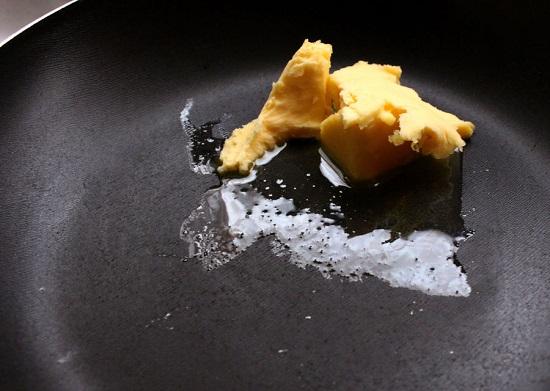 Kết quả hình ảnh cho đun chảy bơ đậu phộng