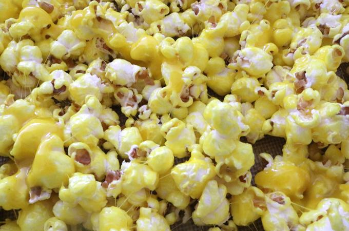 Minons Popcorn