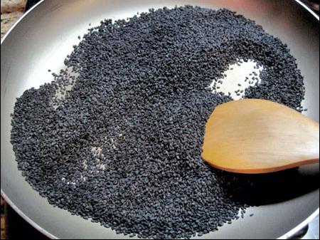 Kết quả hình ảnh cho hạt mè