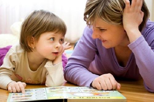 5 bí quyết dạy trẻ lớp 1 biết đọc nhanh1