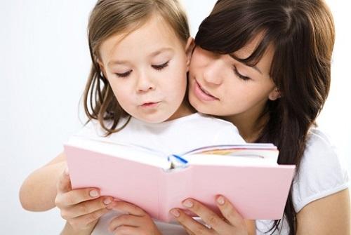 5 bí quyết dạy trẻ lớp 1 biết đọc nhanh3