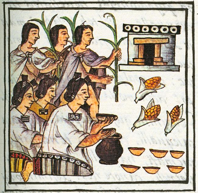 Bắp rang bơ và những câu chuyện li kỳ trong lịch sử-hình 3