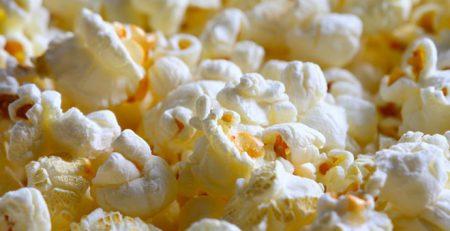 Bắp rang bơ và những câu chuyện li kỳ trong lịch sử-hình 1