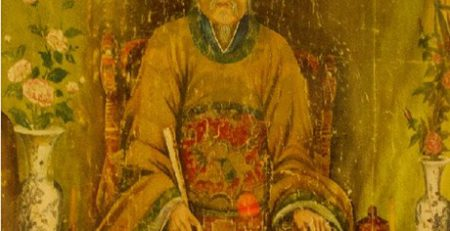 Ly kỳ câu chuyện đi sứ của Trạng Bùng - ông tổ ngành ngô Việt Nam-hình 4